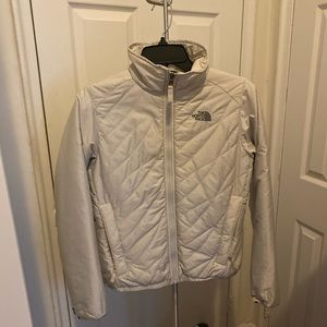 North Face Light Weight Jacket Size S